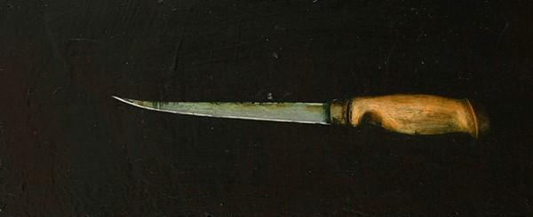 cassidy knife