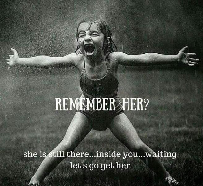 remember her